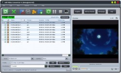Full Video Converter Free screenshot
