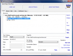 MP4.tool screenshot