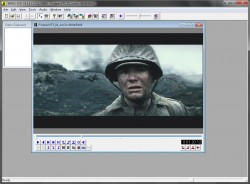 MPEG-VCR screenshot
