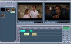 MPEG Video Wizard DVD screenshot