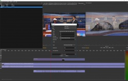 Olive Video Editor screenshot 2