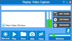 Replay Video Capture screenshot