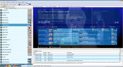 SmartDVB screenshot 2