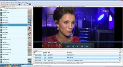 SmartDVB screenshot