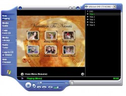 CinePlayer DVD Decoder Pack screenshot