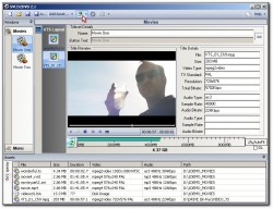 SVCD2DVD screenshot