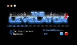 The Levelator screenshot