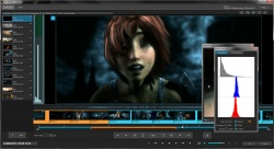 TMPGEnc Video Mastering Works screenshot 2