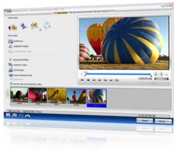 DVD MovieFactory screenshot