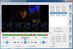 VideoReDo TVSuite screenshot