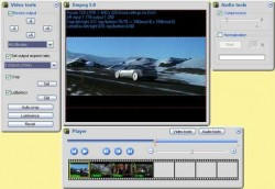 XMPEG screenshot