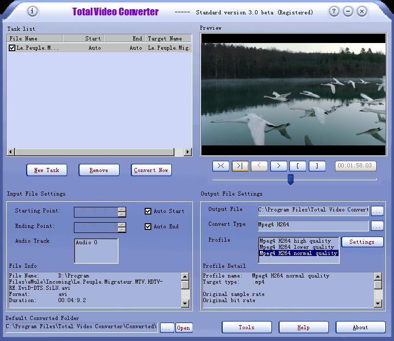 Total Výdeo Converter  3.11 Total_video_converter_944