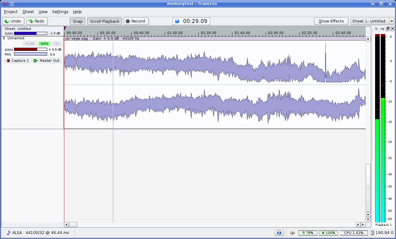 MacOS multimedia software