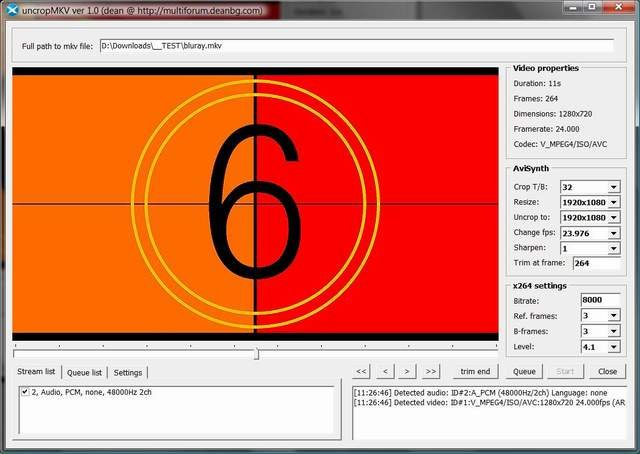 audio goes out of sync on x264 720p - Beyonwiz Australia