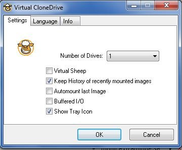 CLONE 5.4.5.0 VIRTUAL TÉLÉCHARGER DRIVE