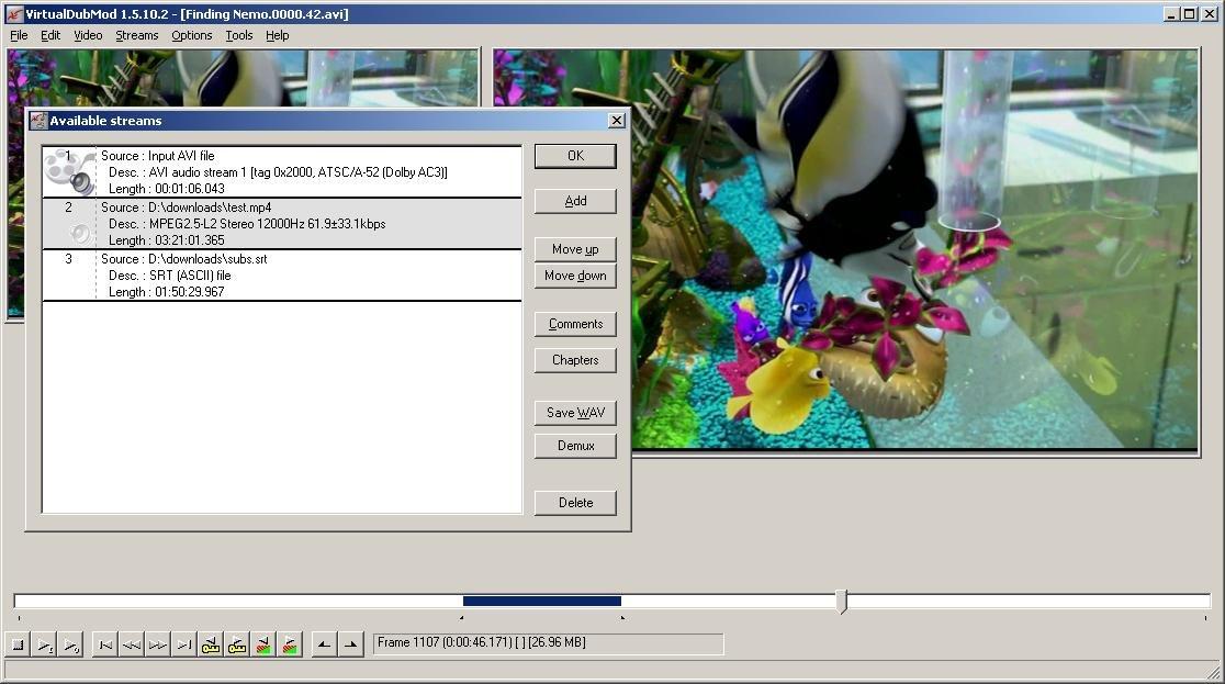 virtualdubmod v1.5.10.2