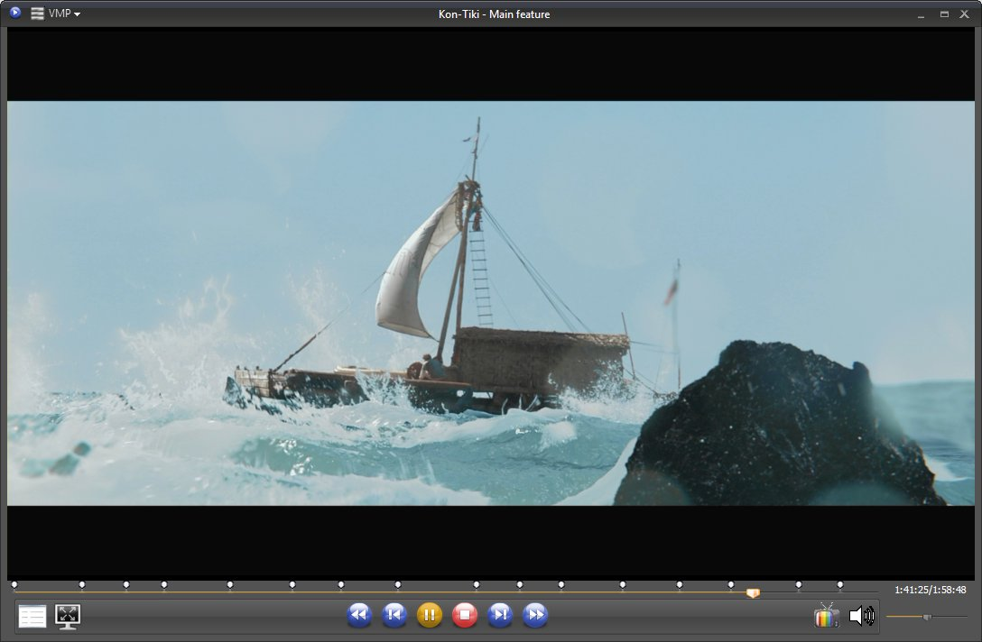 Vso media player 0.1.1.189