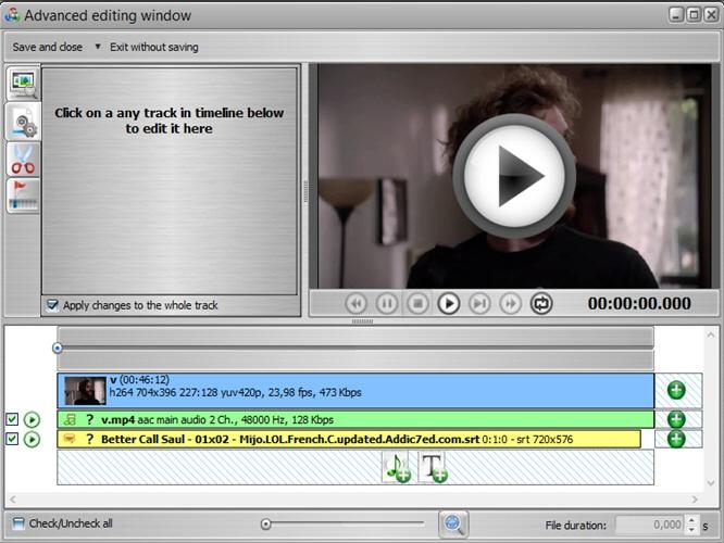 convertxtovideo ultimate 2 serial