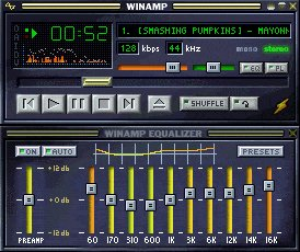Image result for Winamp For MAC