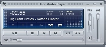 Xion-Audio-Player-1.0.90
