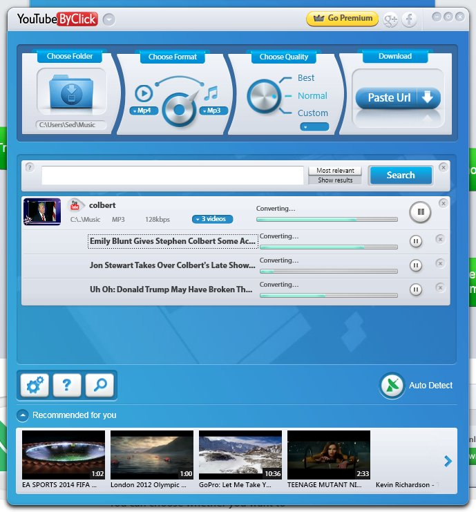free download youtube downloader trial version