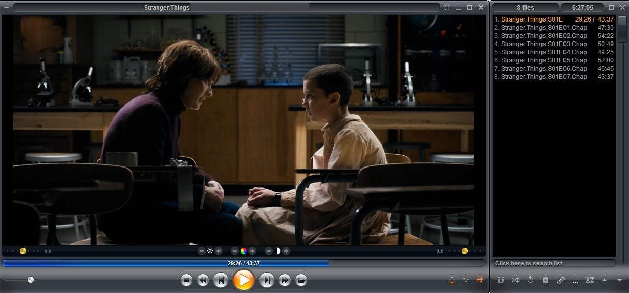 Zoom Player 14.3 / 14.4 Beta 1 Free Download - VideoHelp